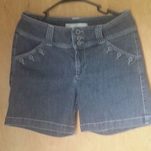 Merona Jean Shorts Size 10M